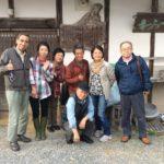 山菜採りツアー